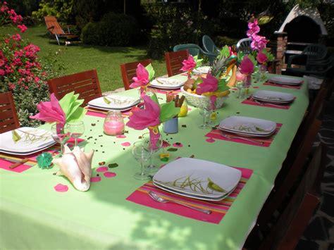 decoration table favors ideas