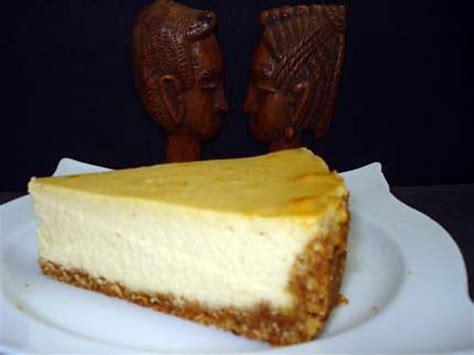 recette de cheesecake a la ricotta par nano