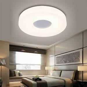 Wohnzimmer Deckenleuchte Modern : deckenleuchte schlafzimmer licht vor schlaf ~ Markanthonyermac.com Haus und Dekorationen