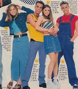 90er Mode Typisch : vongestern blog modekn ller der 90er jahre 1997 ~ Markanthonyermac.com Haus und Dekorationen