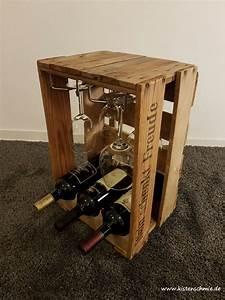 Weinregal Aus Weinkisten : unikate aus alten weinkisten ~ Markanthonyermac.com Haus und Dekorationen