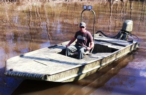Gator Trax Boats In Rough Water by Research 2015 Gator Boats Hybrid On Iboats