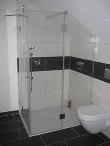 Dusche In Dachschräge Einbauen : dusche nach ma glas duschkabinen auf ma in 10 tagen ~ Markanthonyermac.com Haus und Dekorationen