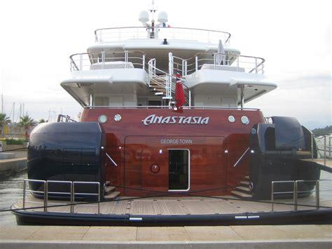 Anastasia Boat by File Yacht Anastasia 04 Jpg Wikimedia Commons