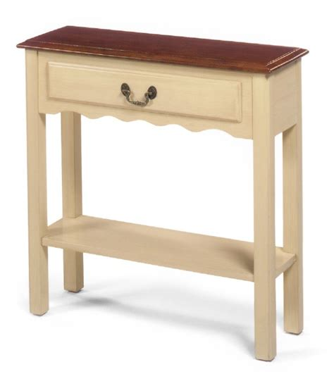 narrow sofa table with drawers rooms