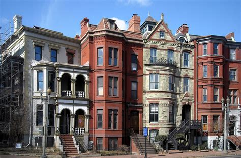 Row House Cities! (live, Vs, Assess)  General Us Page