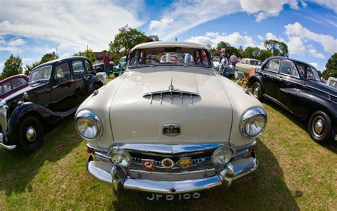 Tips For Buying Classic And Vintage Cars