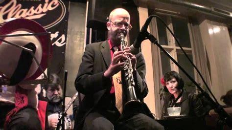 Tishomingo Blues/ Doc Houlind New Orleans Revival All Star