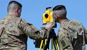 DVIDS - Images - Surveyors with the 194TH Engineer Brigade ...