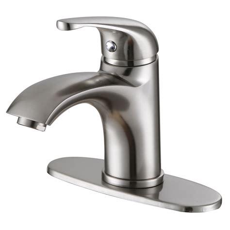 bathtub faucet single handle elite 57201bn luxury brushed nickel single handle