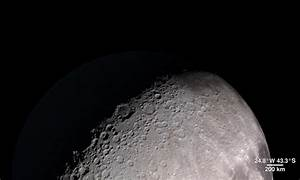 Watch: New NASA Animation Is Literally Over The Moon