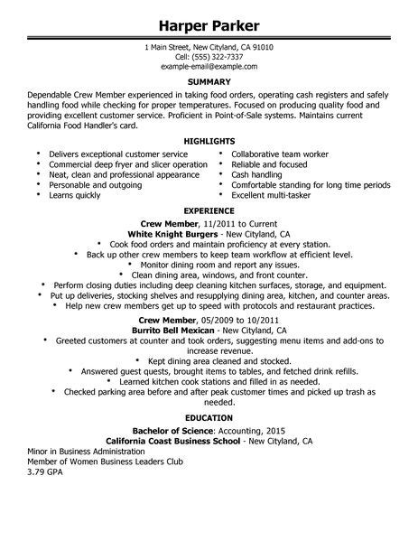Fast Food Resume Sample  Best Professional Resumes. Sample Computer Programmer Resume. How To Make Your Resume Stand Out From The Rest. Resume Sample For Job Application. Professional Sample Resume. Sample Picture Of Resume. Army Acap Resume Builder. Best Resume Format For Software Developer. Marketing Sample Resume