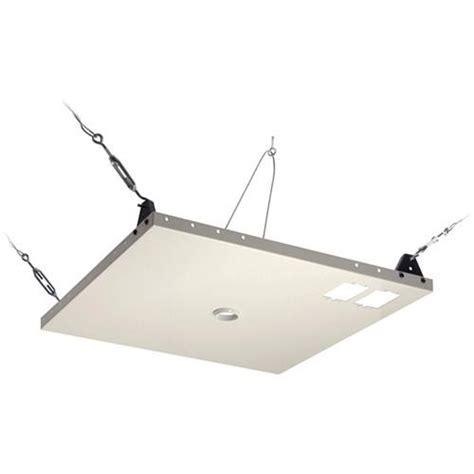 peerless av cmj450 ceiling plate for jumbo 2000 cmj 450 b h