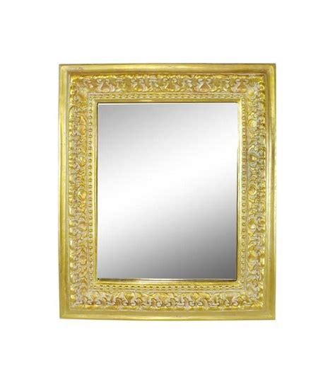 miroir baroque dor 233 j line