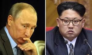 World War 3: Now PUTIN imposes sanctions on North Korea as ...