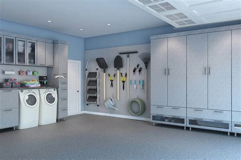 10 Stellar Laundry Room Designs By Closet Factory