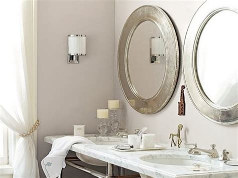 Bring A Touch Of Calm Elegance To Your Bathroom