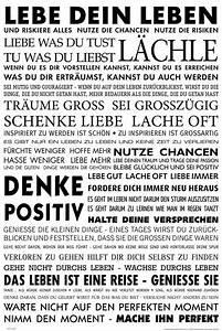 Poster Mit Sprüchen : die 25 besten ideen zu motivation poster auf pinterest inspirierende kunst zitate folie und ~ Markanthonyermac.com Haus und Dekorationen