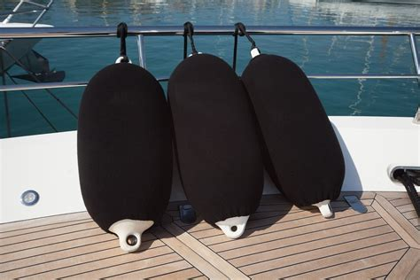 Round Boat Fenders by Boat Fender Covers Bing Images