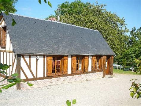 maison de caract 233 re normandie gace immobilier en normandie a vendre maison colombage neyt