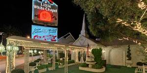 White Chapel Las Vegas : a little white wedding chapel weddings get prices for wedding venues ~ Markanthonyermac.com Haus und Dekorationen
