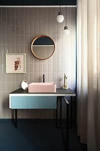 Vintage Fliesen Bad : badezimmer accessoires vintage ~ Markanthonyermac.com Haus und Dekorationen