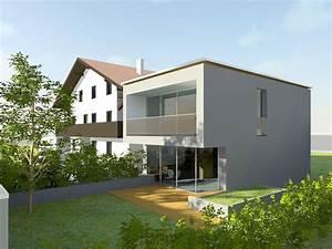 Anbau Holz Kosten : download haus mit anbau indoo haus design ~ Markanthonyermac.com Haus und Dekorationen