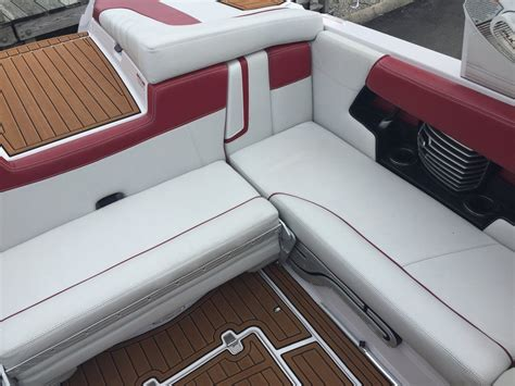 Custom Boat Cushions Orlando by Nautique 2014 For Sale For 79 900 Boats From Usa