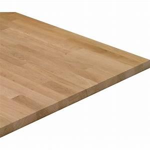 Ikea Arbeitsplatte Eiche : arbeitsplatte eiche 60 cm x 240 cm x 2 7 cm kaufen bei obi ~ Markanthonyermac.com Haus und Dekorationen