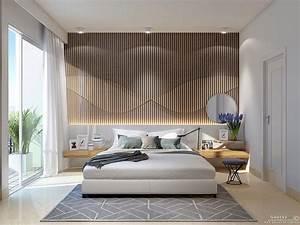 Wand Indirekt Beleuchten : inspirierende ideen f r die beleuchtung im schlafzimmer ~ Markanthonyermac.com Haus und Dekorationen