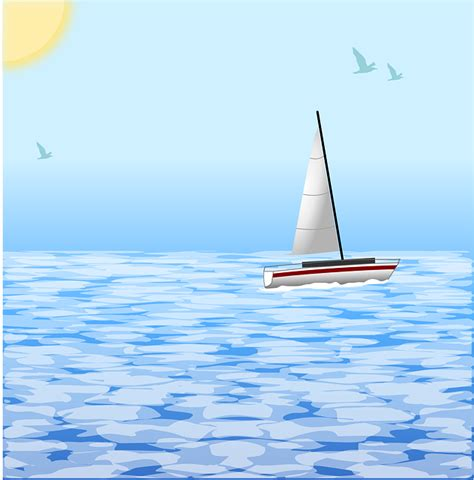 Cartoon Boat Scene by Free Pictures Cartoon 6077 Images Found