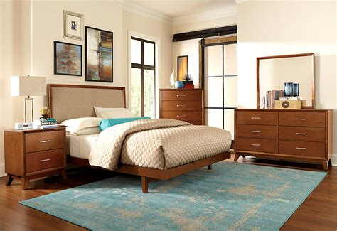 The Excellent Mid Century Modern Bedroom Furniture