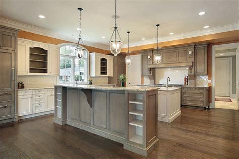 Beautiful Traditional Kitchen Designs-designing Idea