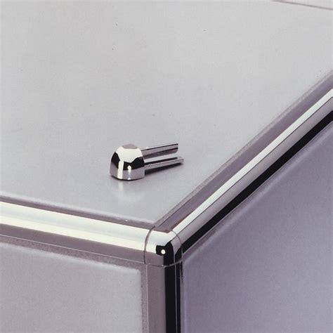 schluter rondec with corner schluter trep e stair tread schluter prop 2 stair