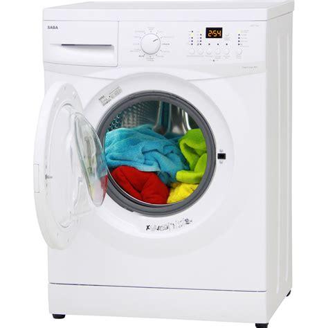 machine laver conforama