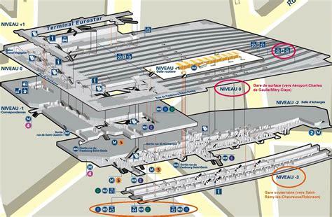 nord une gare en 233 volution perp 233 tuelle transportrail le webmagazine ferroviaire