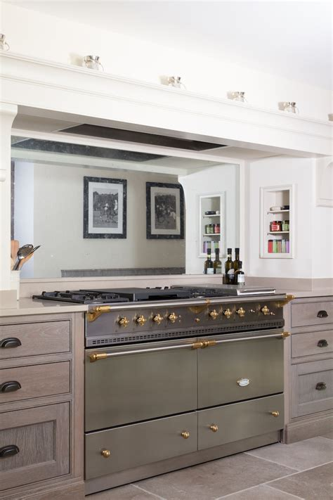 how to order a lacanche range cooker humphrey munson kitchens
