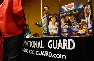 Recruiting Scandal Rocks Army National Guard | Here & Now