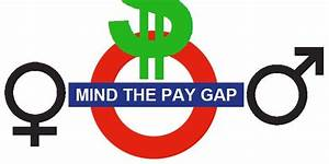 The Gender Pay Gap Is Still Alive and Kicking But for How ...
