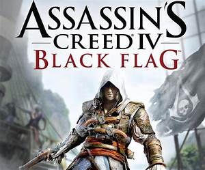 FreakyRO — Assassin's Creed 4 Announced, Nobody Notices