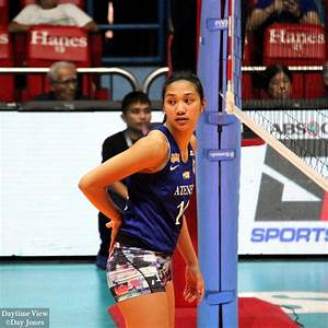 Player Gallery - Bea De Leon - Daytime View
