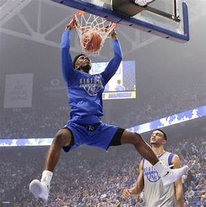 Top takeaways from UK men's basketball at Big Blue Madness ...