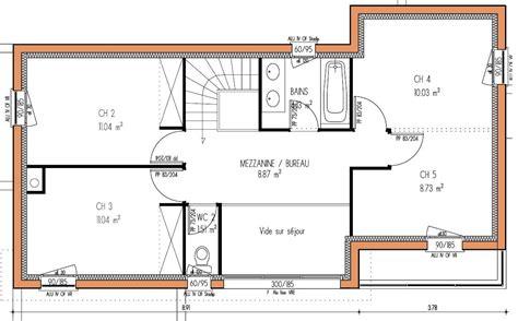 dessiner plan maison 2d gratuit ventana