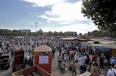 Ad Asti Il Week-end Del Festival Delle Sagre