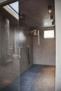 Boden Für Badezimmer : 62 besten fugenlos f r bad und boden bilder auf pinterest badezimmer bonn und architektur ~ Markanthonyermac.com Haus und Dekorationen