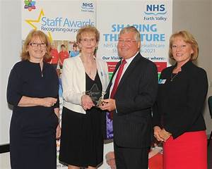 NHS Forth Valley – Staff Awards