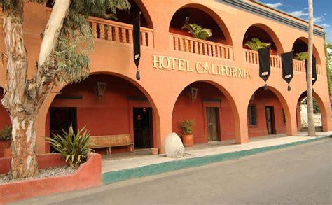 Hotel California  Press Media