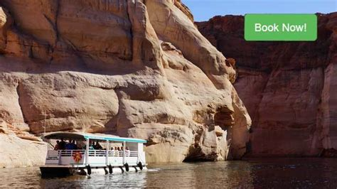 Boat Tour Grand Canyon by Antelope Canyon Boat Tours Grandcanyon