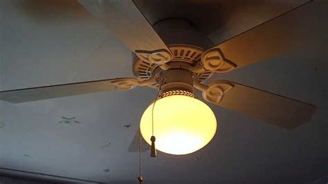 hton bay ceiling fan light cover stuck 28 images how