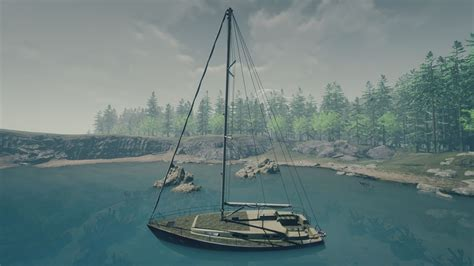 Yacht Keycard yacht official the forest wiki